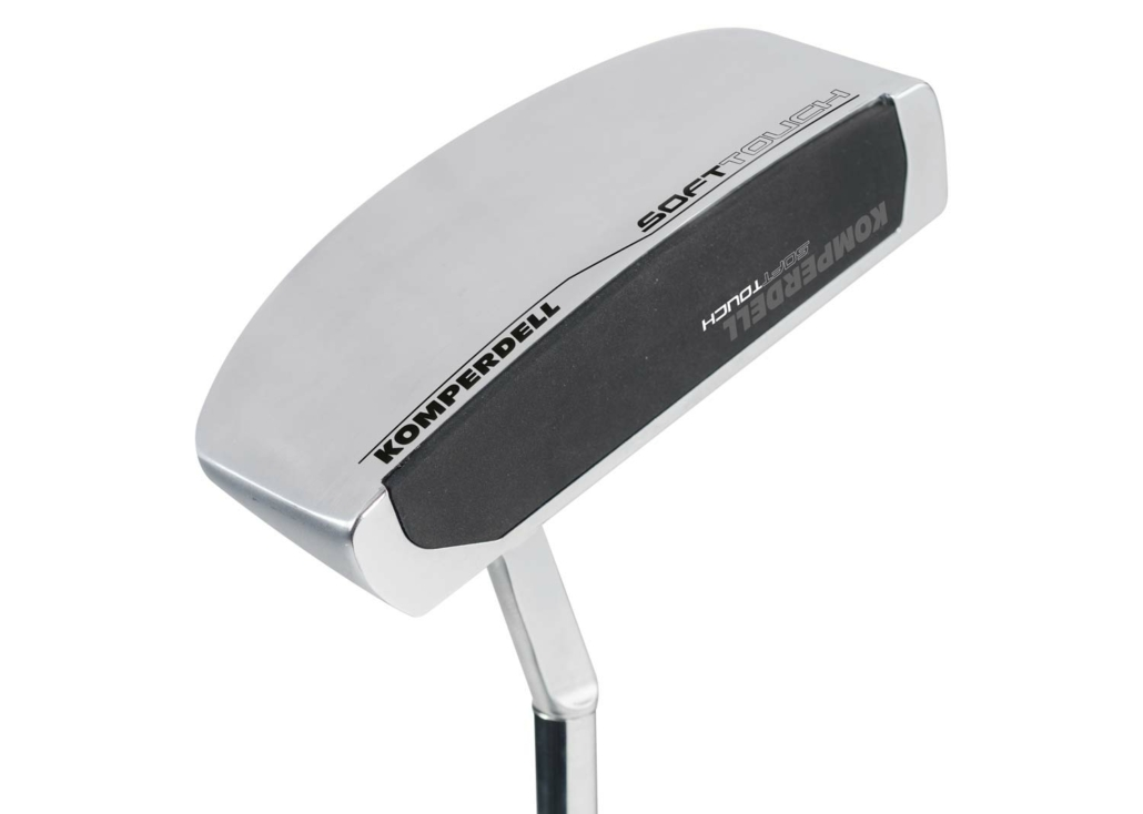SOFT TOUCH PUTTER 410
