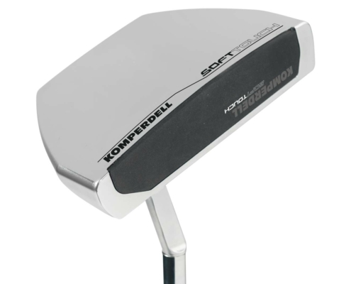 SOFT TOUCH PUTTER 440