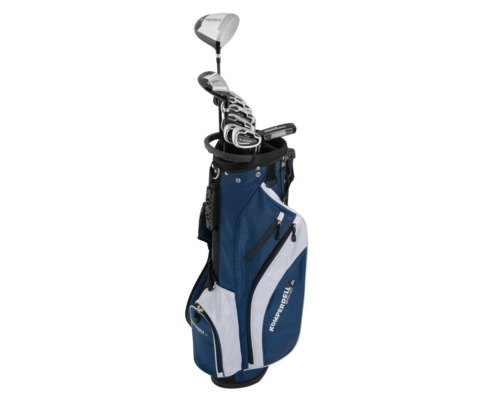 Golfausstattung Golf Set Achilles Komperdell