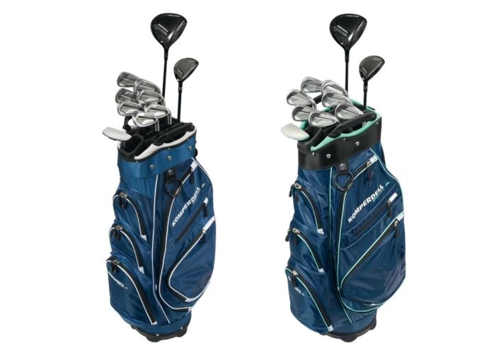 HELIOS CUSTOM SET golf mondsee komperdell