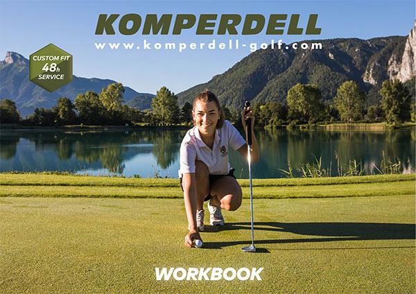 Golf Catalogue 2021