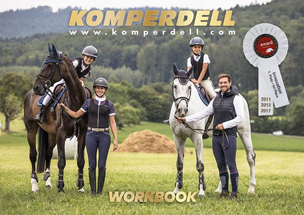 Equestrian Folder