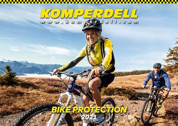Bike Protection Folder 2021