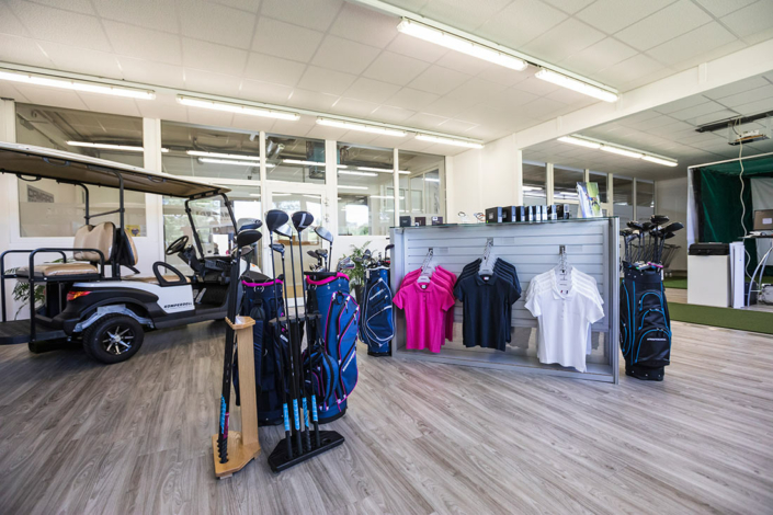 Komperdell Golf Factory Store Mondsee